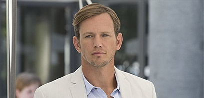 Kip Pardue guest star de la saison 7 de Once Upon a Time